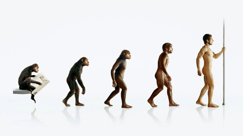 your mind as a science an evolution