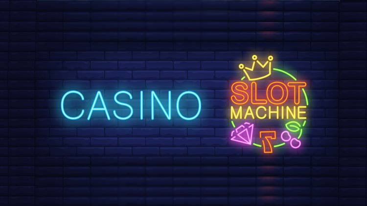 A-Z On How Online Slot Machines Work