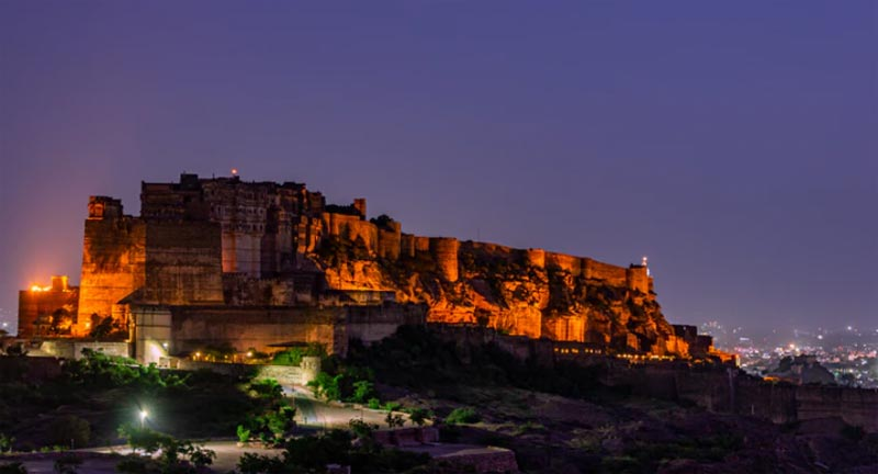 Tourist Places To Visit In Jodhpur